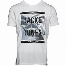 jones herren t shirt jcoexpanse ss crew neck