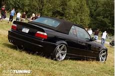bmw e36 cabriolet german look