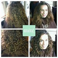 before and after from mint salon in rochester ny www
