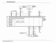 2003 ford explorer engine schematic