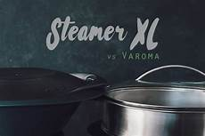 magimix steamer xl vs thermomix varoma the flo show