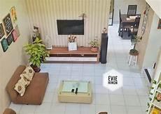Desain Interior Ruang Keluarga Sempit Desain Rumah