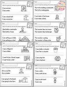 writing sentences worksheets for adults 22111 june sentence writing sentence writing grade worksheets kindergarten lesson plans