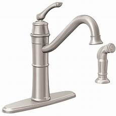 moen kitchen faucet with sprayer moen kitchen faucet with sprayer