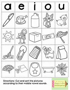 fun with phonics word work style tk september phonics vowel activities short vowel sounds