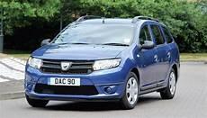 Dacia Logan Mcv Estate Review 2019 What Car