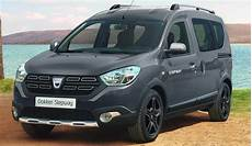 Dacia Dokker Stepway Tuning - dacia dokker stepway adac info autodatenbank modellauswahl