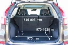Adac Auto Test Honda Cr V 1 6 I Dtec Executive 4wd