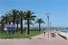 Cagnes Sur Mer C 244 Te D Azur Provence Web