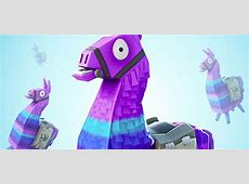 Fortnite loot llama update now live, new limited time