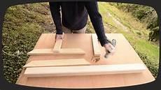 comment construire un perchoir mobile pour poules