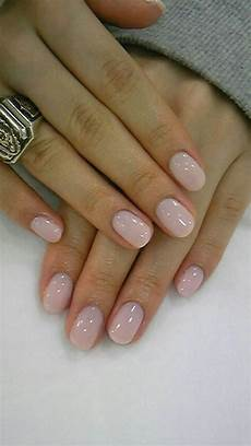 Nails Muster Schlicht - schlichte n 228 gel interessanter look pretty nails