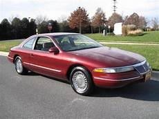 old car repair manuals 1996 lincoln mark viii electronic throttle control 1996 lincoln mark 1996 lincoln mark for sale to buy or purchase classic cars muscle cars