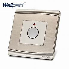 touch time delay switch free shipping 2017 hot sale china manufacturer wallpad luxury push