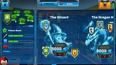 Nexo Knights Malvorlagen Quest Lego Nexo Knights Quest The Wizzard