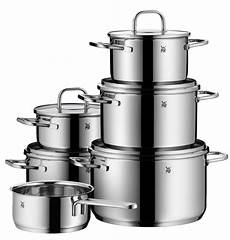 wmf 11 inspiration 18 10 stainless steel cookware