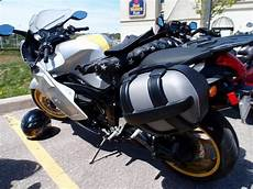 highlights of the only bmw motorrad ride outside of