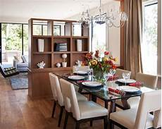 3 ideas to separate environments between living room and