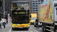 Verkehr Wie Berlin Die Schnellbusse Der Bvg Ausbremst