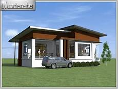modern house plans single storey modern single storey resort style home pinoy eplans