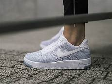 s shoes sneakers nike air 1 flyknit low 820256