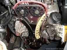 80a Steuerkette Vw Motor Z 252 Ndaussetzer Alle 3 Zylinder