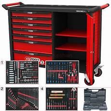 ks tools 827 7515 racingline werkstattwagen xl 515