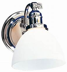 morgan polished chrome white glass adjustable wall sconce our bedroom wall lights bathroom