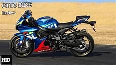 Otto Bike 2019 Suzuki Gsxr 600 Features Exclusive