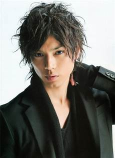 japanese men hairstyle japanese hairstyles for men