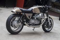 Officine Rossopuro Moto Guzzi T3 California