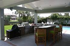 Kitchen Usa Inc Jacksonville Fl by Calfee Outdoor Kitchen On Behance