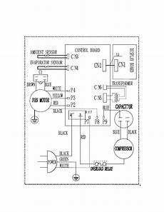 gibson air handler wiring schematic looking for gibson model gam183q1a1 room air conditioner repair replacement parts