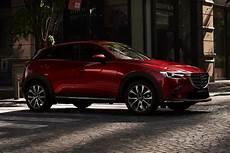 Vernieuwde Mazda Cx 3 Deze Zomer In Nederland Autoweek Nl