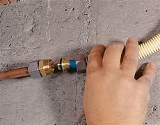 raccord per cuivre raccordement cuivre per avec un raccord 224 bagues diy family