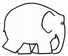 15 elmar elefant ausmalbild kostenlos top kostenlos