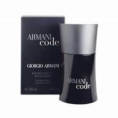giorgio armani fragrances black code eau de toilette