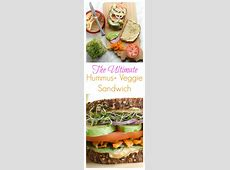 sprouts   hummus sandwich_image