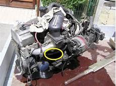 Repose Moteur Boite R5 Alpine Turbo