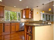kitchen wall colors household tips highscorehouse com