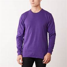 sleeve t shirt purple s supreme new york touch of modern