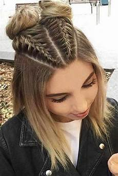 Flechtfrisur Kurze Haare - 80 best braids for hair hairstyless