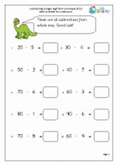 subtraction worksheets year 2 10333 subtraction maths worksheets for year 2 age 6 7