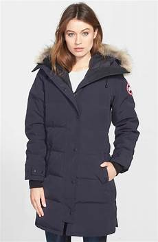 canada goose s s blue jackets nordstrom