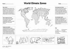 weather map worksheets 6th grade 14617 world climate zones for worksheets search map worksheets blank world map world