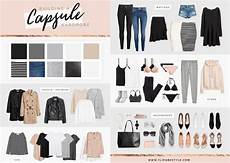 capsule wardrobe everything you wanted to about a capsule wardrobe