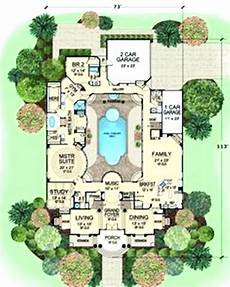 u shaped house plans with pool in middle u shaped house plans with pool u shaped house plans with