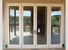 These Interior 8 Foot French Doors Are Tall But Not