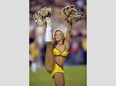 washington redskins cheerleaders hot