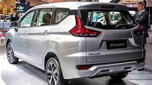 Mitsubishi Xpander 2019 Interior Exterior  YouTube